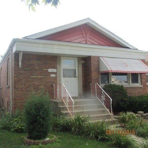 14621 S Division St, Posen, IL 60469
