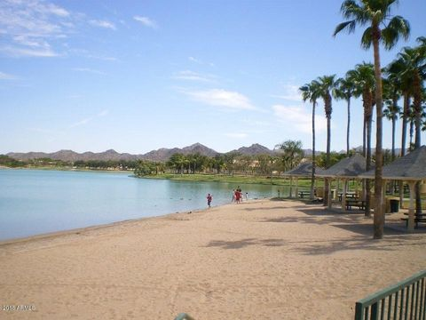 Photo of 10823 S Dreamy Dr, Goodyear, AZ 85338