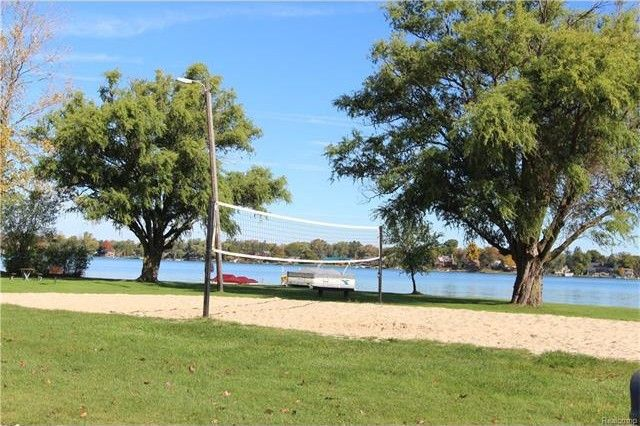 Sylvan Lake Mi Property Taxes