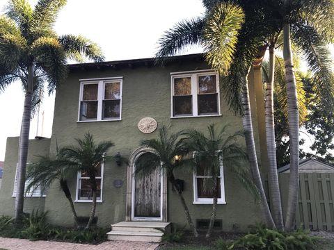 Homes For Sale Near Belvedere Elementary School West Palm Beach