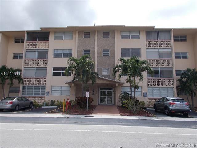 211 NE 8th Ave Apt 307 Hallandale, FL 33009