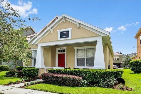 Avalon Park Village Orlando FL Real Estate Homes For Sale