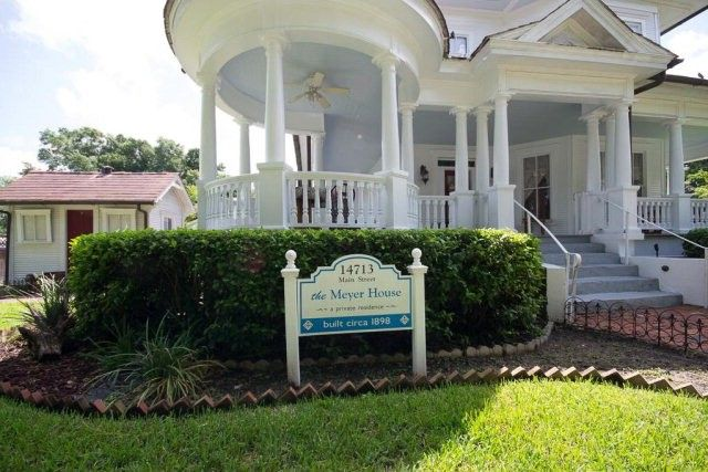 Bed And Breakfast In Alachua Fl