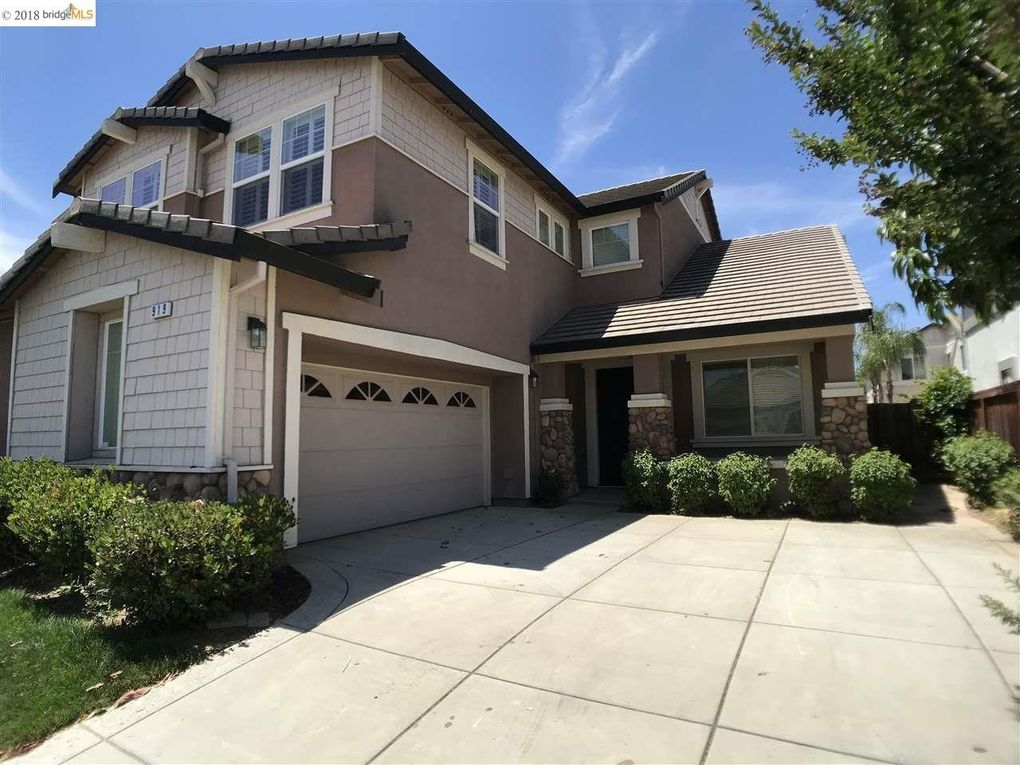 919 Snapdragon Way, Brentwood, CA 94513 on