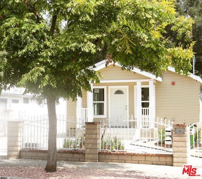 1656 Glen Ave, Pasadena, CA 91103