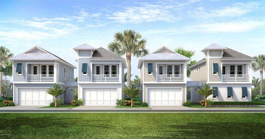 460 5th St N, Jacksonville Beach, FL 32250