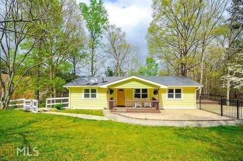 Photo of 2540 Summer Lake Rd, Lithia Springs, GA 30122