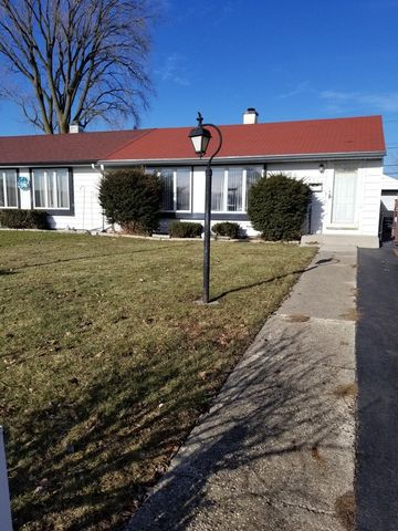 Photo of 4540 W 87th Pl, Hometown, IL 60456