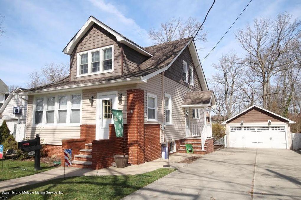 513 Vernon Ave Staten Island NY 10309