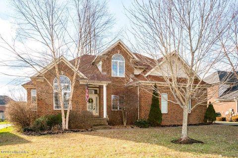 Homes For Sale Near Goshen At Hillcrest Elementary School Prospect