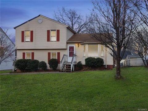 942 Pleasant St, Richmond, VA 23223