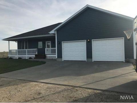 401 Prairie Ave, Ponca, NE 68770
