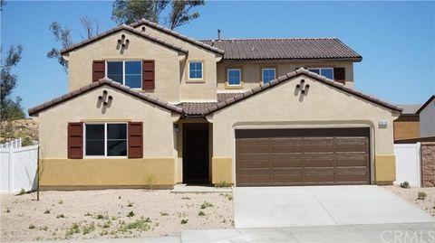 26730 Rosebud Ln, Moreno Valley, CA 92555