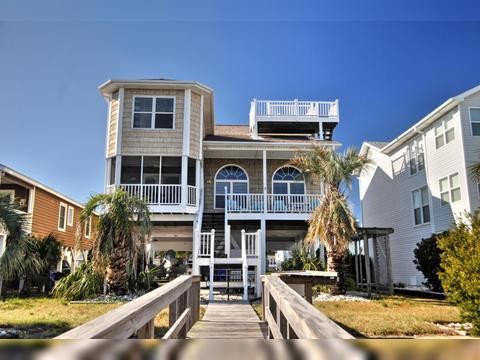 46 Newport St Ocean Isle Beach Nc 28469 House For