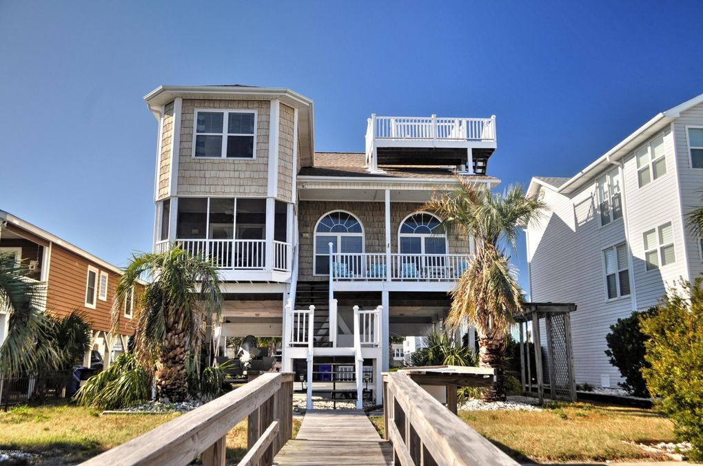 46 Newport St Ocean Isle Beach NC realtor