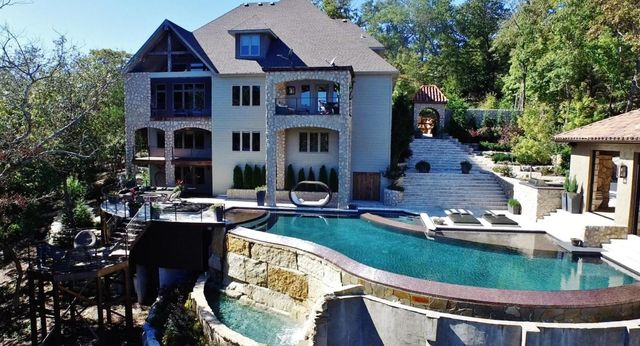 Table Rock Lake Luxury Homes For Sale