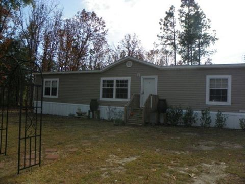 192 Pearl Bonnett Rd, Windsor, SC 29856