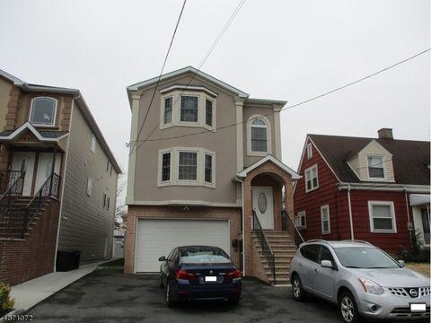 Photo of 637 Jefferson Ave, Elizabeth City, NJ 07201