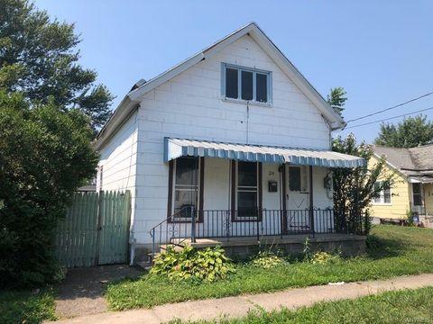 210 Thompson St, Buffalo, NY 14207