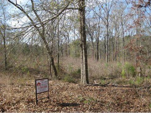 510 Woodland Oak Dr, Garrison, TX 75946