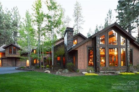 13300 Betony Gh # 35, Black Butte Ranch, OR 97759
