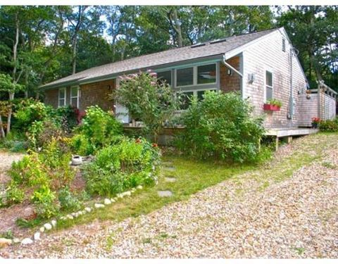 100 Franklin Terracevh # 411, Tisbury, MA 02568