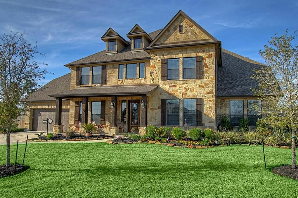 Waterstone Estates Tomball Homes For Sale
