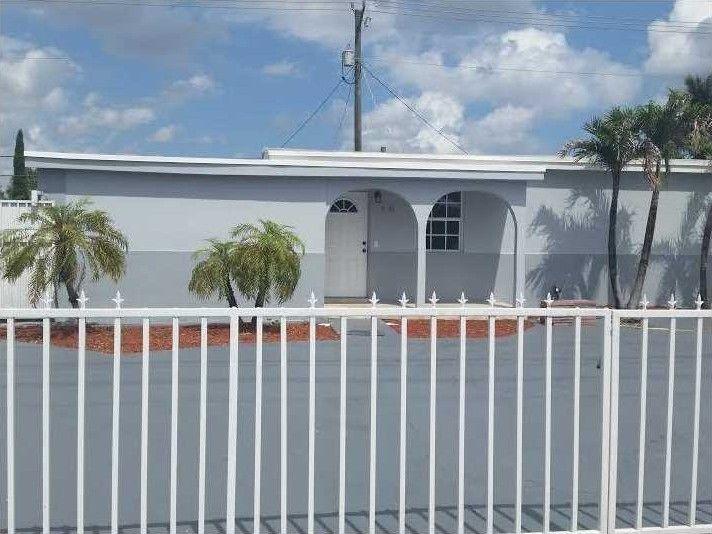 4041 Sw 117th Ave, Miami, FL 33175