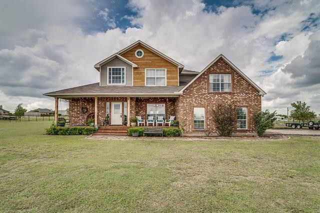 Peachy 1420 Old Maypearl Rd Waxahachie Tx 75167 Realtor Com Home Interior And Landscaping Staixmapetitesourisinfo