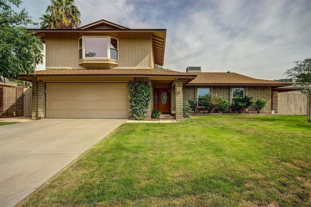 1326 W Pecos Ave Mesa Az 85202