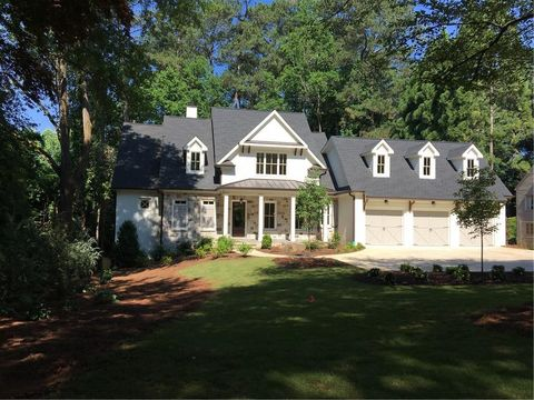 North Buckhead Atlanta Ga New Homes For Sale Realtor Com