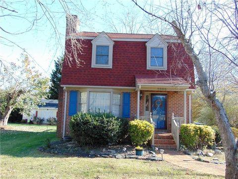 3808 Clay St  Greensboro  NC 27405. Greensboro  NC 2 Bedroom Homes for Sale   realtor com