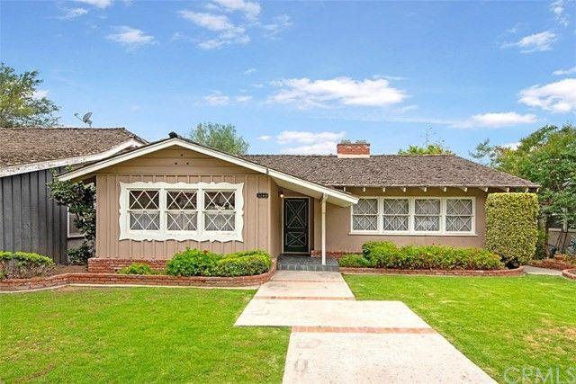 3749 Chestnut Ave Long Beach, CA 90807