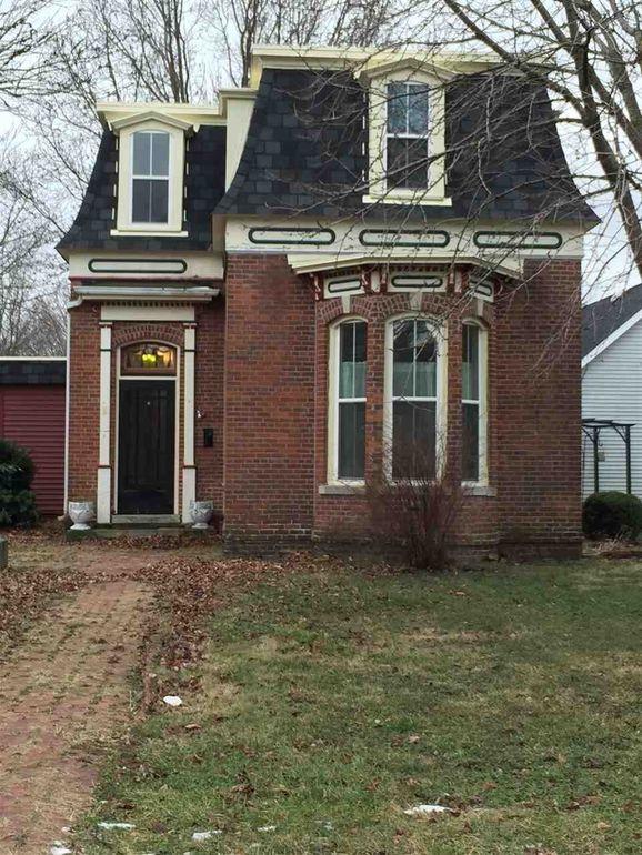 602 E 6th St, Fowler, IN 47944