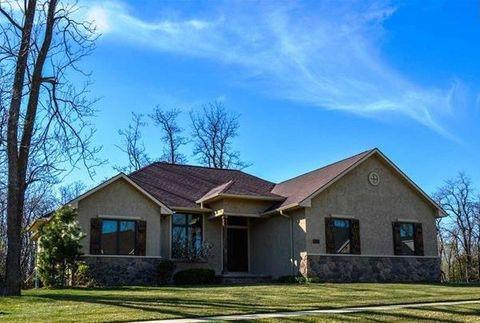 2805 Timber Ln, Hutchinson, KS 67502