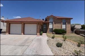 7404 Mission Viejo Dr, El Paso, TX 79912