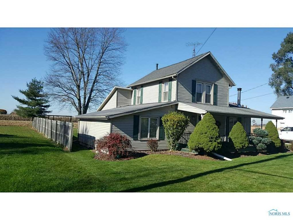 Homes For Sale By Owner Metamora Ohio