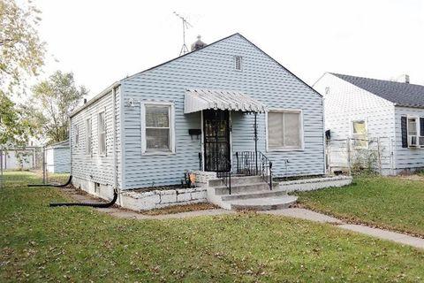 266 Johnson St, Gary, IN 46402