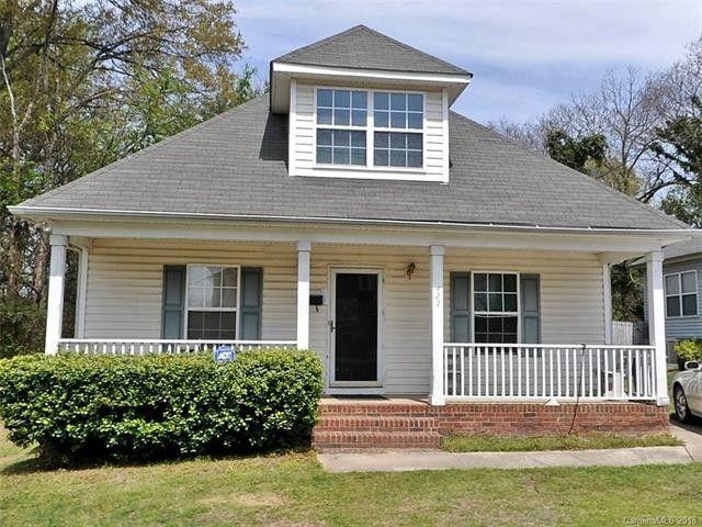 422 Katonah Ave, Charlotte, NC 28208