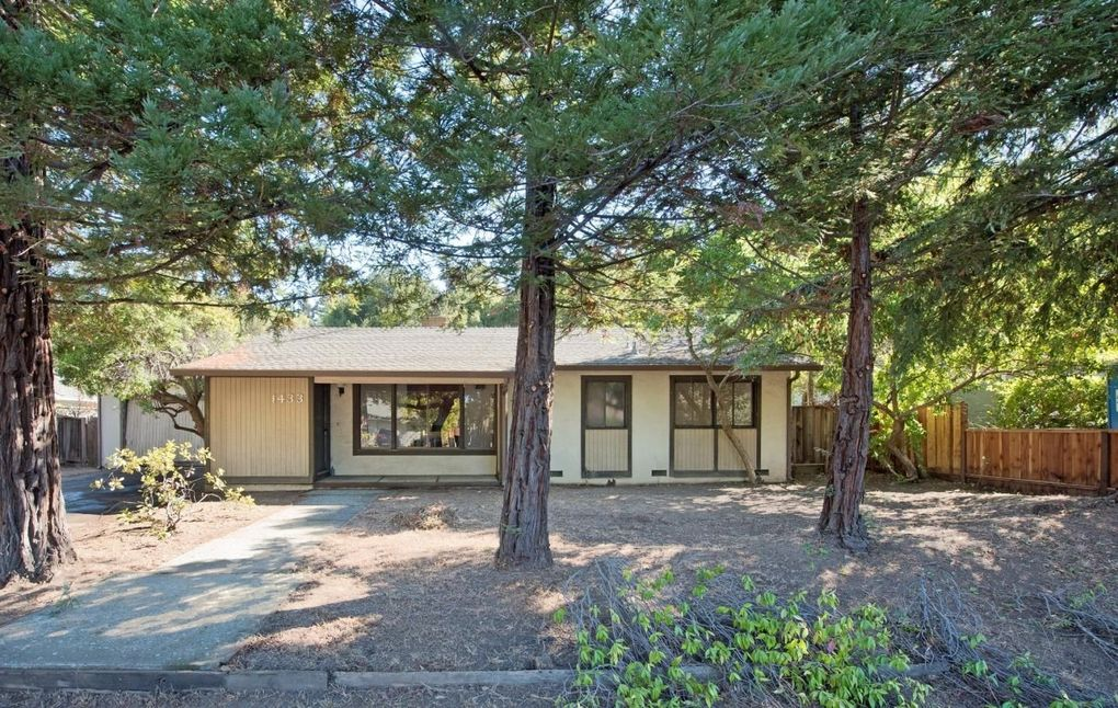 1433 Miramonte Ave, Los Altos, CA 94024