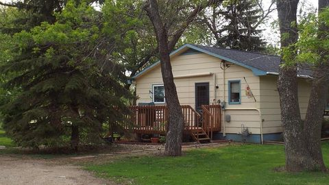 49 Grant Ave, Willow Lake, SD 57278