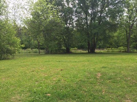 Northgate Sub Lot 29, West Point, MS 39773