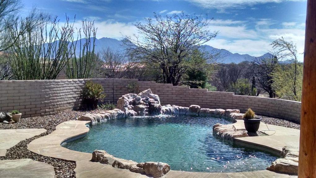 841 E Mount Wrightston Loop Green Valley, AZ 85614