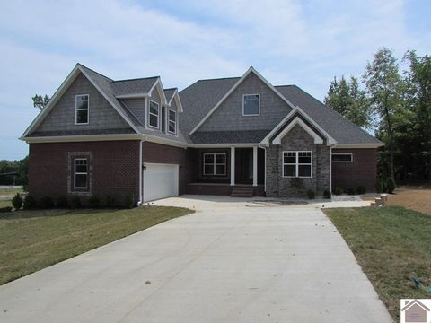 Photo Of 180 Overlook Dr Paducah Ky 42003 Single Family Home