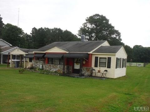 4686 Highway 35, Conway, NC 27820