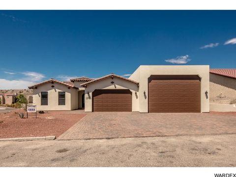 1801 Ranchito Dr, Lake Havasu City, AZ 86404