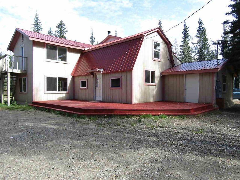 Property For Sale Delta Junction Alaska