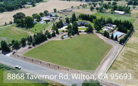 Photo of 8868 Tavernor Rd, Wilton, CA 95693