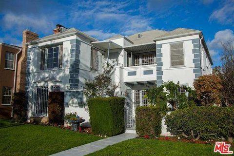 4142 S Victoria Ave, View Park, CA 90008