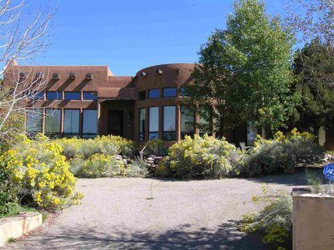 14 Valle Pinon, Santa Fe, NM 87506